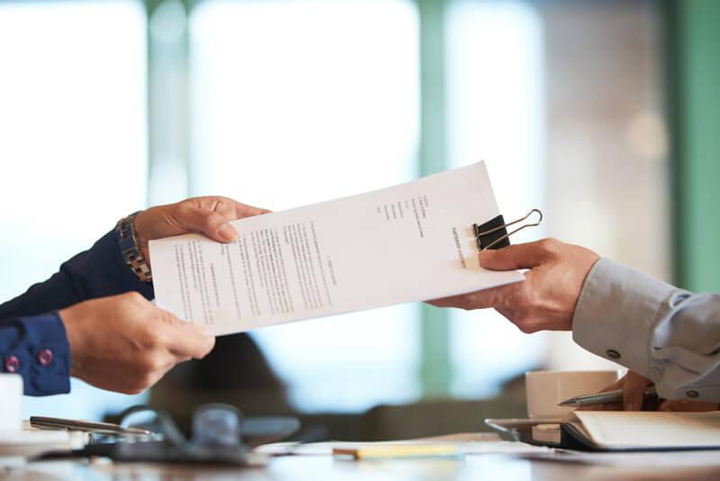 documentação para abrir empresa